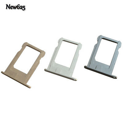 SIM Card Holder Tray Slot for iPhone 6/6G + SIM Tray Ejector Tool
