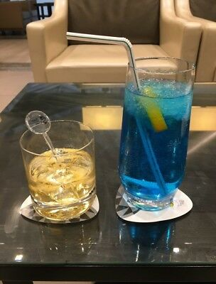 Pack of 2 VIP airport lounge worldwide access. Valentines Promo. (2 Passes)