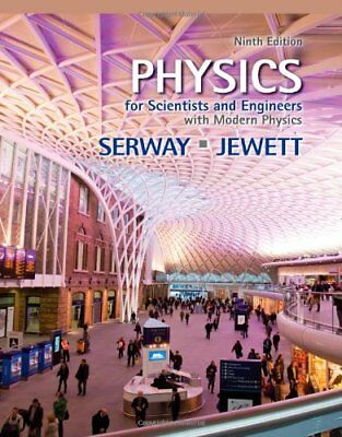[PDF] Physics for Scientists and Engineers with Modern Physics 9th Edition