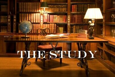 escape room design THE STUDY business opportunity