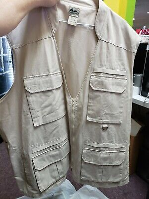 Hunting Vest All Terrain Outfitters 5xl