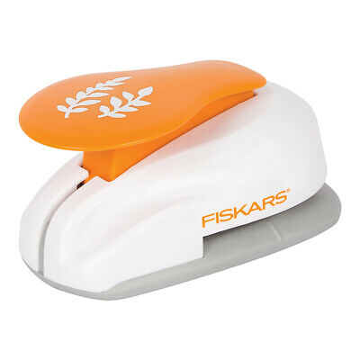 NEW Fiskars Ferns Lever Punch By Spotlight