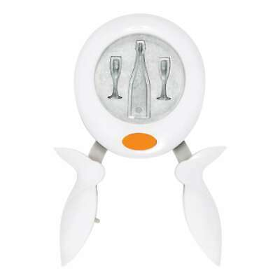 NEW Fiskars Champagne Squeeze Punch By Spotlight