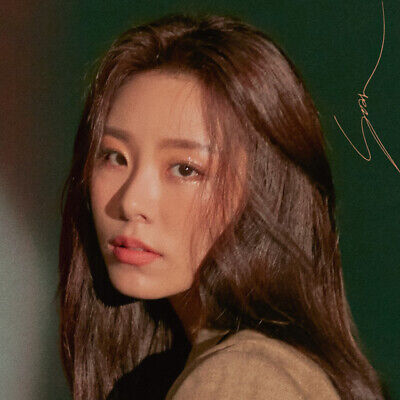 MAMAMOO WHEE IN SOAR 2nd Single Album CD+Photo Book+Card Ticket+Painting & Easel