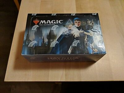 Magic the Gathering Ravnica Allegiance Booster Box NEW FACTORY SEALED - MTG RNA