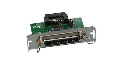 Epson Parallel Interface Board UB-P02II - TM-T88, TM-U220, H-5000II, TM-U590 etc