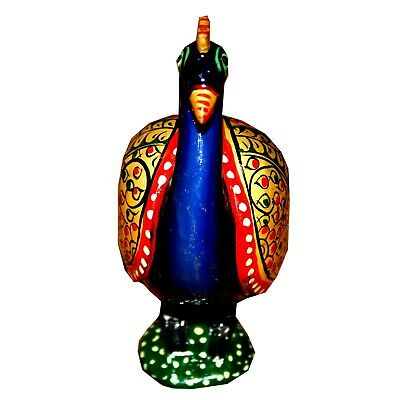 Cute Peacock Wooden Architectural Wall Home Decor Office Decor New Design Indian