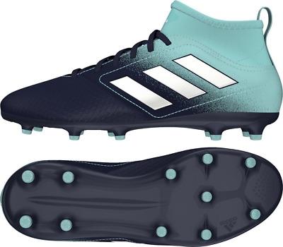 official photos 8499e 95a20 Adidas Ace 17.3 FG Scarpe Calcio Junior S77068 Terreni Duri Misura 38 5UK