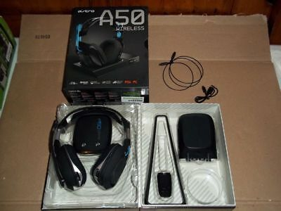 Astro Gaming A50 Wireless Headset + Base Station for PlayStation 4