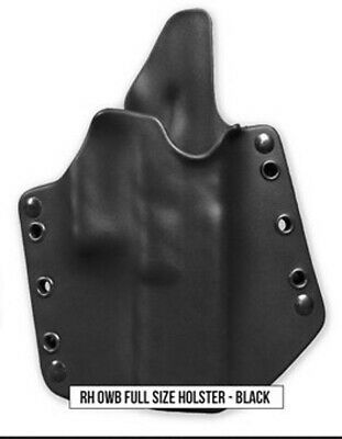 Phalanx Defense Systems Full Size Stealth Operator Multi-Fit Holster, RH OWB
