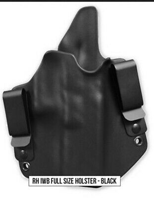 Phalanx Defense Systems Full Size Stealth Operator Multi-Fit Holster, RH IWB