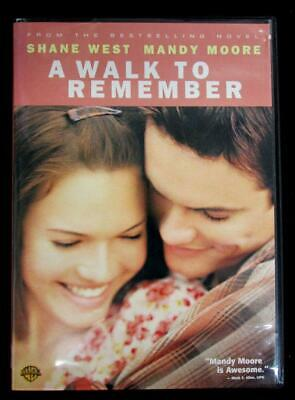 A Walk to Remember (DVD, 2007) ~160~