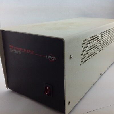 Diagnostic SP402-115 RT Spot Power Supply