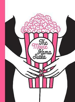 Movie Kama Sutra: 69 Sex Positions for Movie Lov, Little White Lies, New