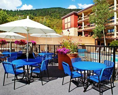 The Wren At Vail1 Bedroom Annual Timeshare For Sale!!