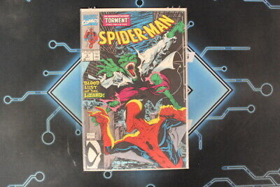 Spider-Man #2 (1990), Very Good, Marvel Comics