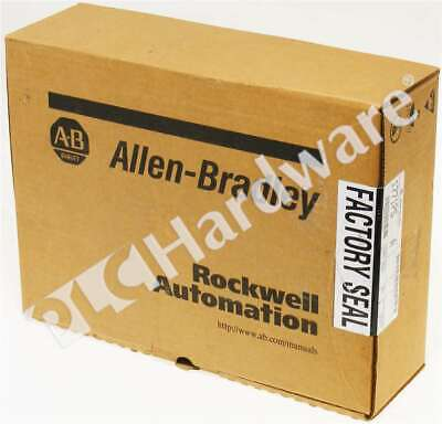 New Sealed Allen Bradley 1771-P5 /A PLC-5 Power Supply 24V DC In 2-Slot 8A Out