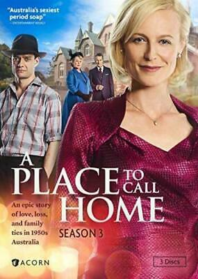 A Place To Call Home Season 3 Brand New