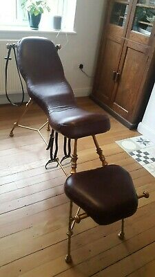 John Lewis Adina Leather Grey And Black Cantilever Chair