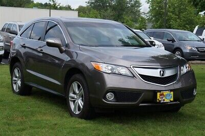 2013 RDX Tech Pkg AWD NAVIGATION LEATHER CAMERA WARRANTY 2013 ACURA RDX Tech Pkg AWD NAVIGATION LEATHER CAMERA WARRANTY 58,586 Miles Gray