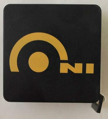 Rackham AT-43 Oni Logo Tape Measure NM