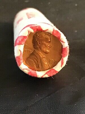 1974 P Lincoln Penny BU From OBW Roll - 20% off 5+
