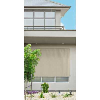 NEW Caprice Outdoor Rollup Blind By Spotlight