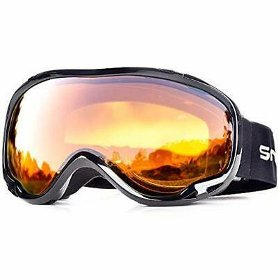 693d970f4f5b SNOWLEDGE GOGGLES SKI With UV Protection