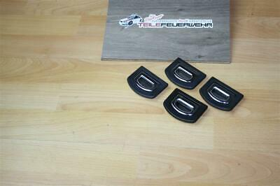 Audi A3 A4 A6 A8 Passat Oeillets D'Arrimage Point D'Ancrage Kit (4tlg) Coffre