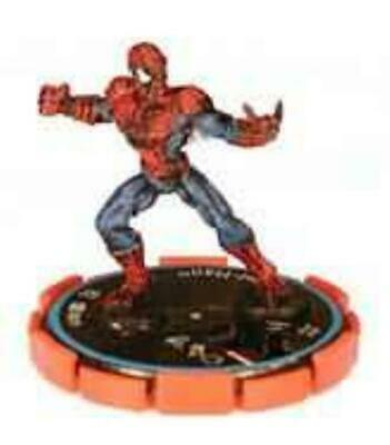 Marvel Heroclix Universe Spider-Man #001 - Experienced Pack NM