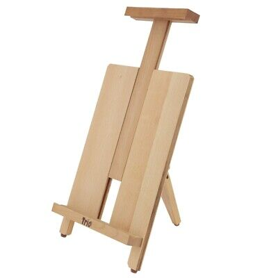 Creative Mark Trio Table Easel Artist Drawing Painting Desktop Book Stand