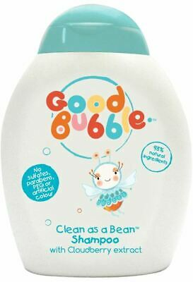 Good Bubble Cloudberry Extract Shampoo 250ml x 10 Pack