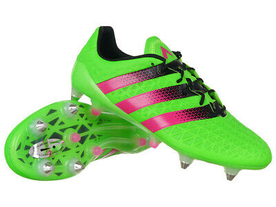 adidas performance Mens Ace 16.1 SG Football Soccer Boots Shoes
