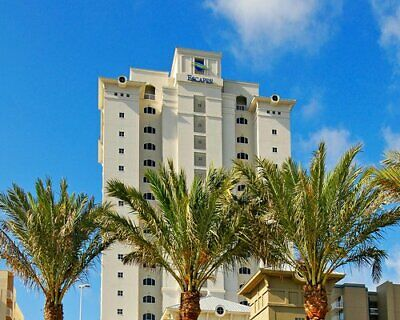 Escapes! To The Shores Resort **1 Bedroom Annual Year **timeshare For Sale!