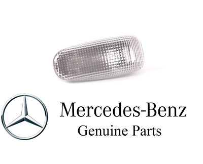 Genuine Mercedes Benz Mb E Class W210 W208 W638 Front Fender Indicator Lens