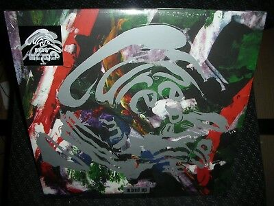 THE CURE **Mixed Up **BRAND NEW 180 GRAM DOUBLE RECORD LP VINYL