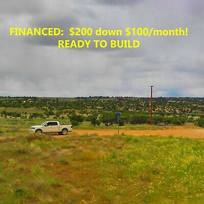Reduced!  Beautiful 2.5 Acre Utah Mini Ranch Land Power Water Ready To Build
