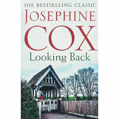 Looking Back by Josephine Cox (Paperback), Fiction Books, Brand New