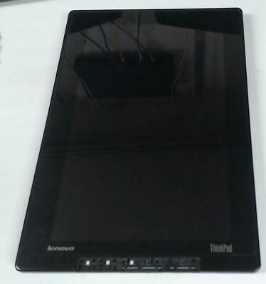 "Lenovo ThinkPad 1838 Complete 10.1"" Tablet LCD Assembly/Frame"