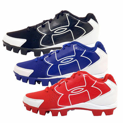 b153bef4c Under Armour Clean Up Low RM Baseball Cleats Choose Size   Color YOUTH SIZES