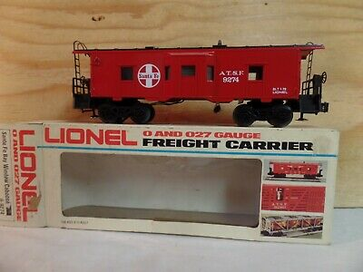 Blank Lionel 3444-26 Packing Crates