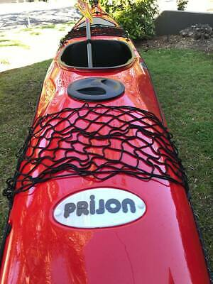 kayak Prijon Marlin 5.3m kayak, as new with everything you need