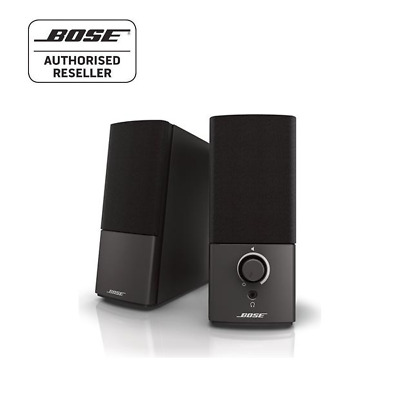 Bose Companion 2 series III multimedia speaker system RRP $169