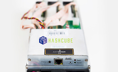 Antminer S9 14 TH/s 16nm ASIC Bitcoin Miner PSU included, Very Good Condition