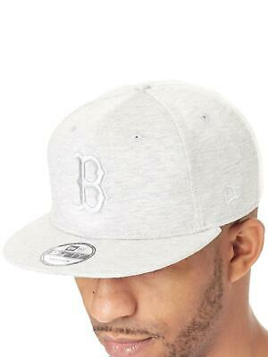 the best attitude a2610 9d773 Cappellino Snapback New Era Jersey Essential 9Fifty Boston Red Sox Light  Graphit
