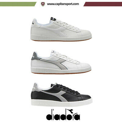 Diadora - GAME P - SCARPA CASUAL UNISEX - art.  160281_