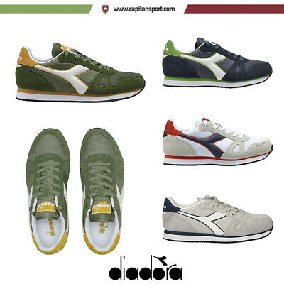 Diadora - SIMPLE RUN - SCARPA CASUAL - art.  173745_