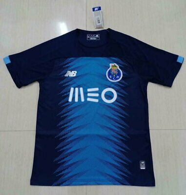 7c08ddc44bf7b FOOTBALL SHIRT SOCCER FC Porto Third 2016/2017 New Balance Portugal ...