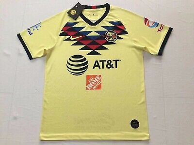 4077fb3abf6 New Season Club America Home Soccer Jersey 2019/2020 Men Adults Mexico  League