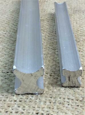 CLEARANCE LINE P120 15 & 22 mm ALUMINIUM FORMERS FOR BENDING COPPER PIPE BENDERS